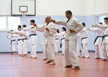 Karate Shorei Shobukan