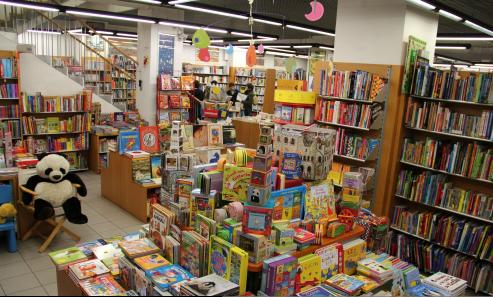 Libreria Nuova Terra