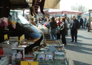 mercato cittadino