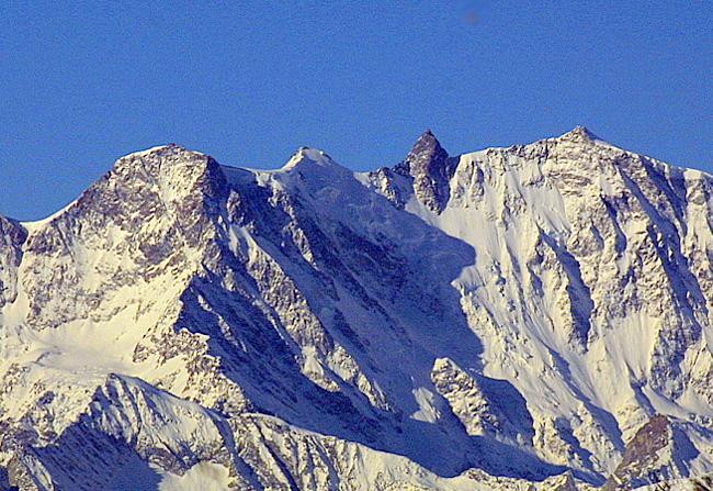 montagna dintorni