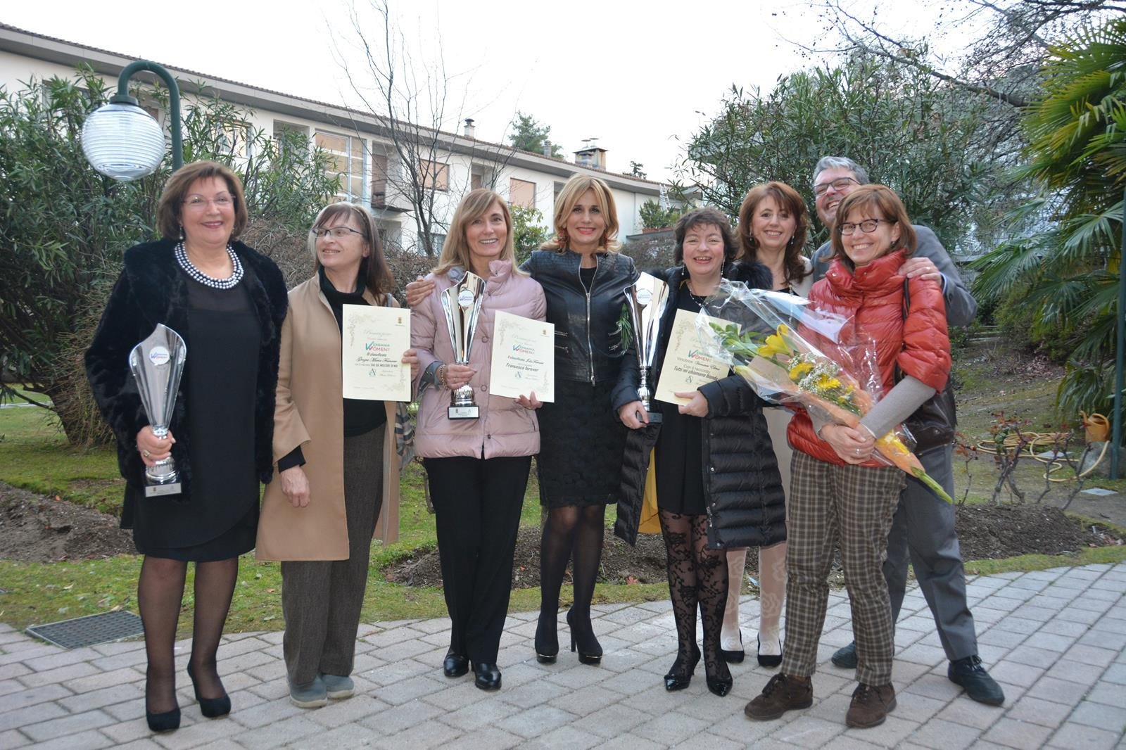 Premio letterario Verbania for Women