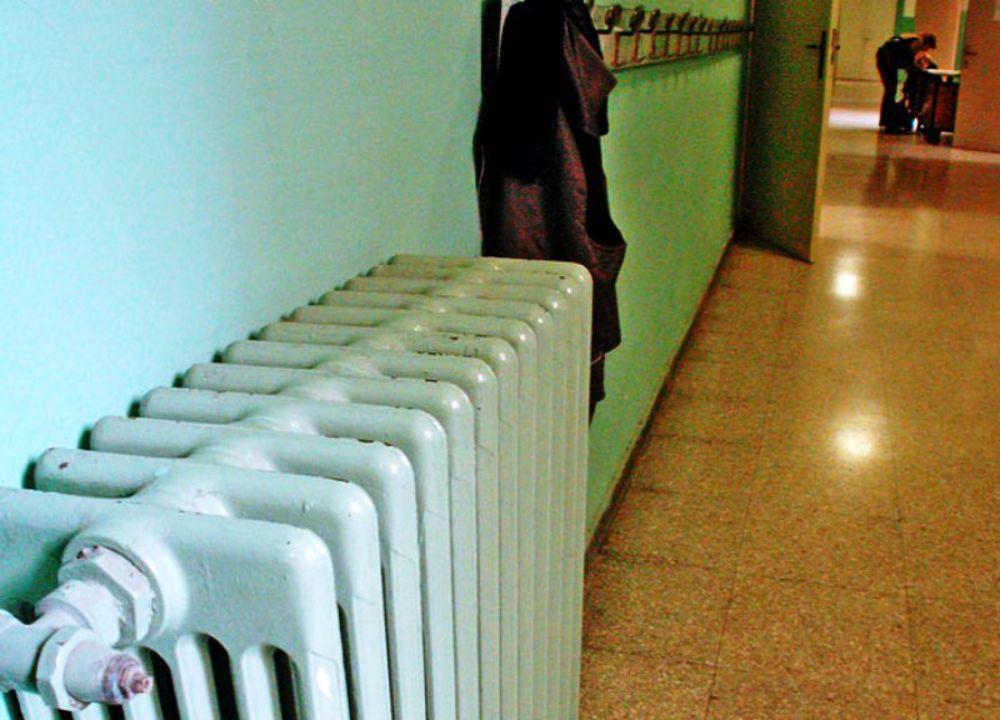 riscaldamenti accesi