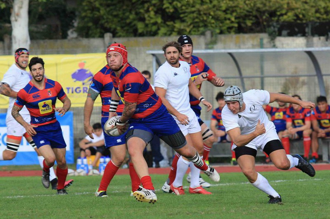 Rugby Parabiago Collezioni