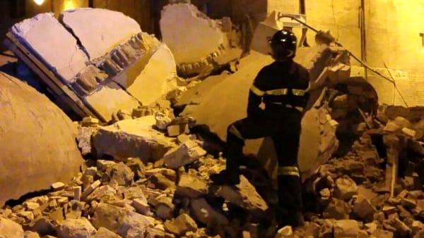 terremoto del 26 ottobre