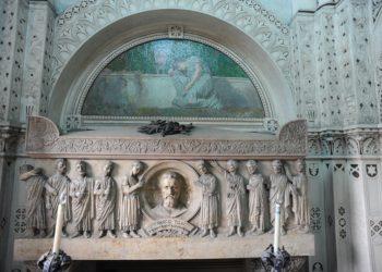 Cappella Franco Tosi