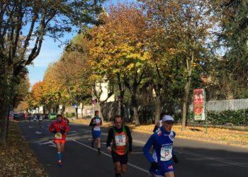 25^ Maratonina BA