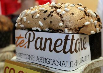 Arte Panettone