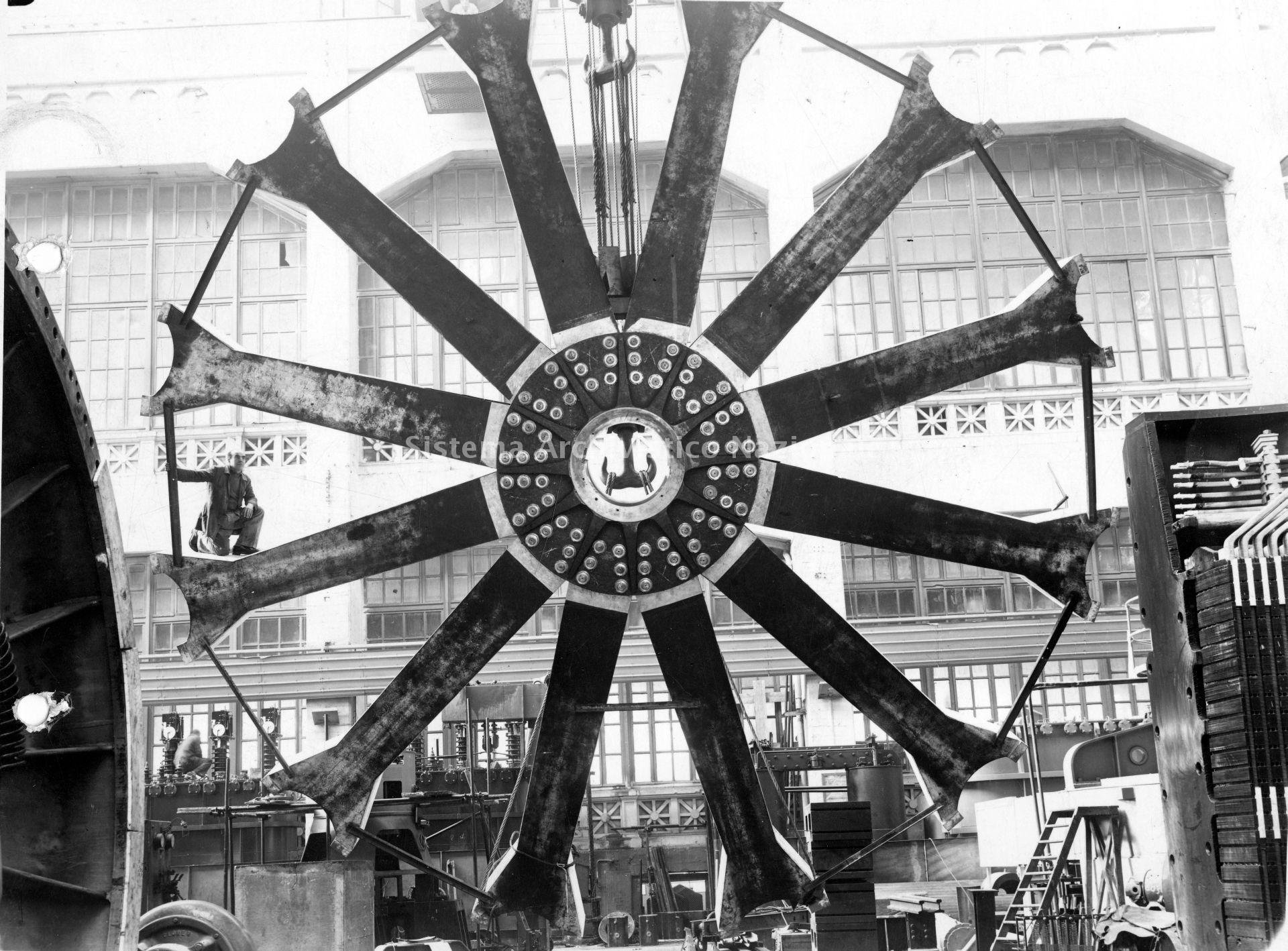 Cinema Industriale della LIUC