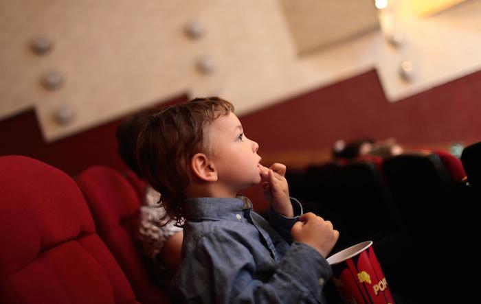 Cinema Sala Ratti