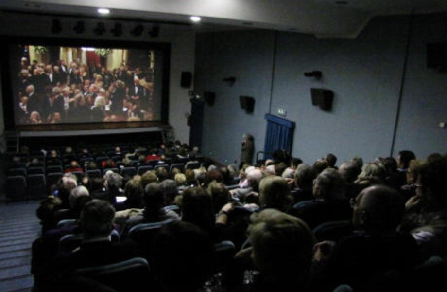 CineTeatroAgorà