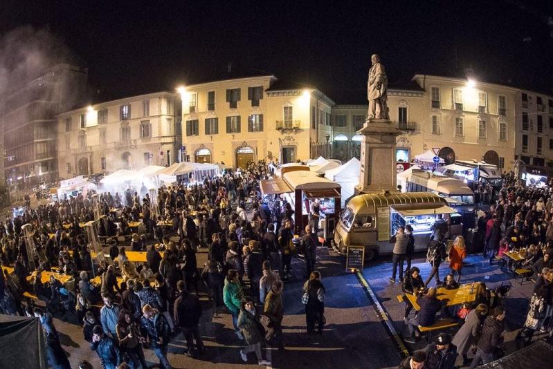 Urban Street Food Festival