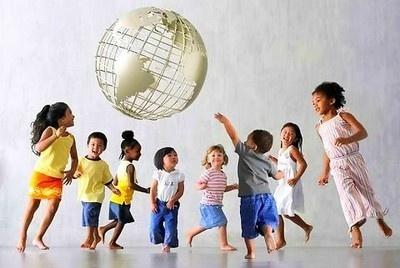 Giornata Mondiale dell'infanzia