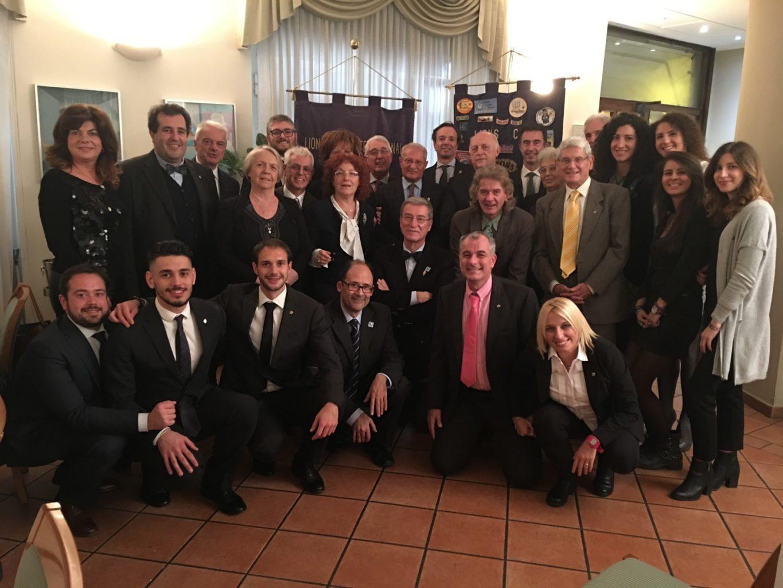 Leo Club Saronno