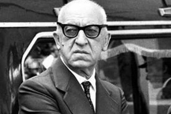 Paolo Baffi