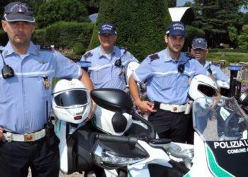 Polizia Locale di Varese