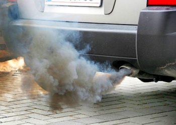 Inquinamento a Legnano