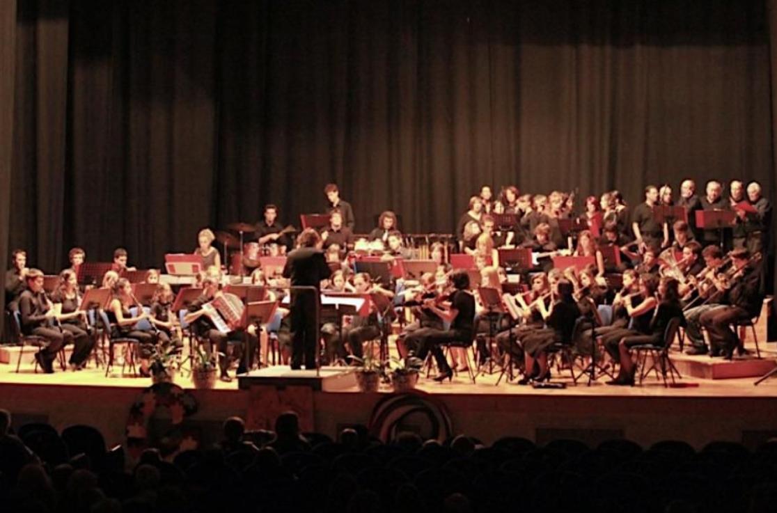 Orchestra Giovanile Ossolana