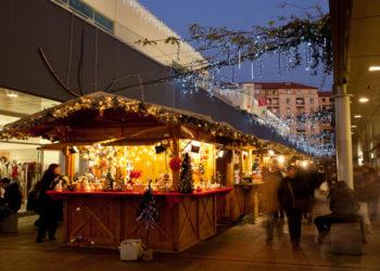 Natale a Piazza Portello