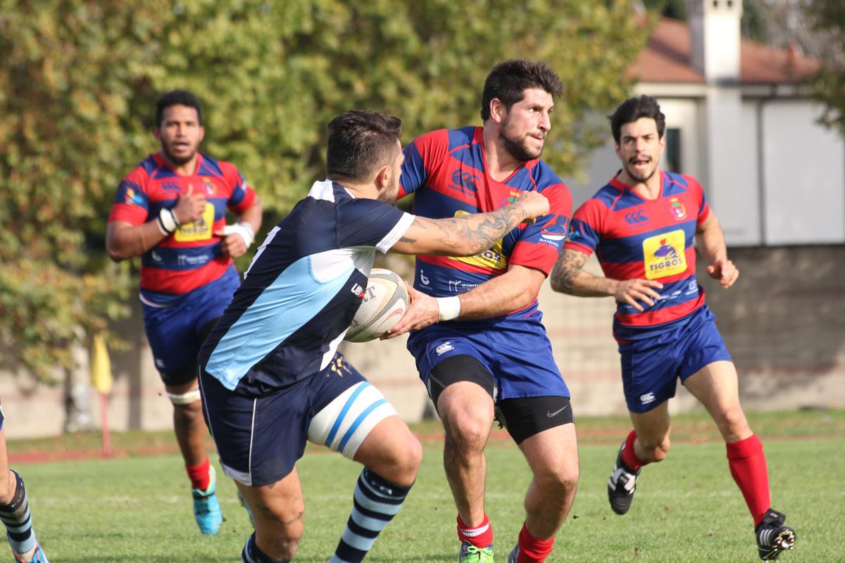 Rugby Parabiago
