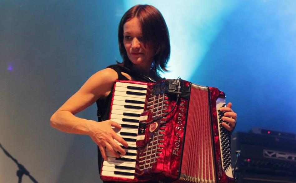 Lucia Picozzi