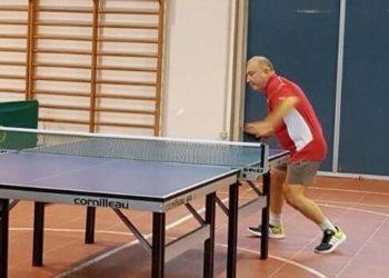 Tennistavolo Parabiago