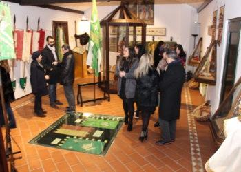 Museo Contrada San Domenico Castellane 44