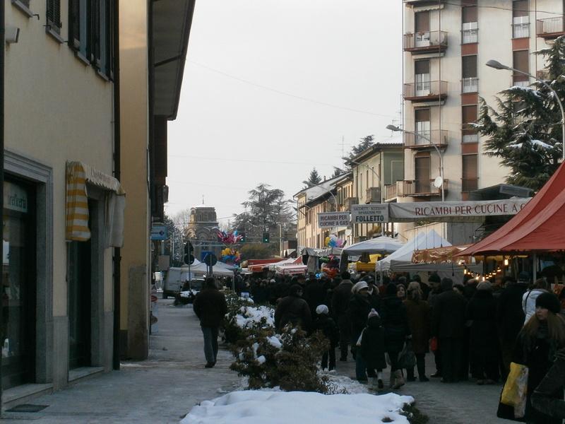 Sagra di San Giulio