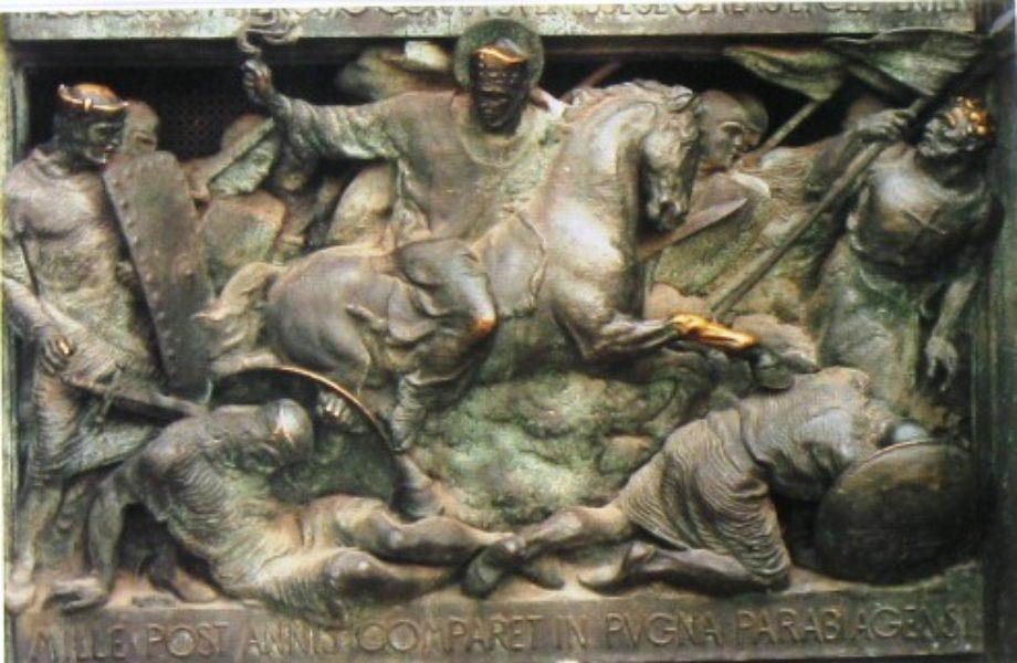 Concerto per celebrare la battaglia di parabiago for Battaglia di milano