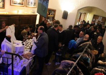 Cena con la storia San Martino 19