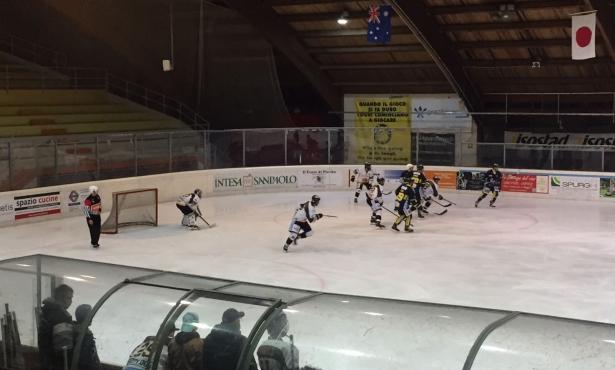 Hockey Varese