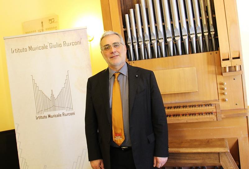 Istituto Musicale Giulio Rusconi - Rho 01