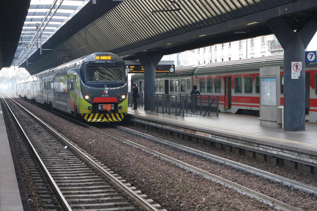 trenord Linea S5
