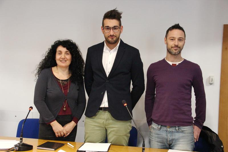 Andrea Grattarola Cinque Stelle Legnano 04 - Sempione News EV