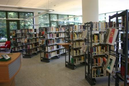 Biblioteca di Inveruno