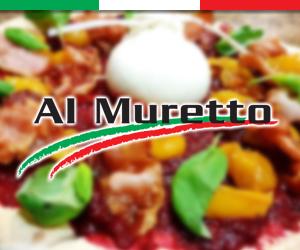 Ristorante Pizzeria Al Muretto