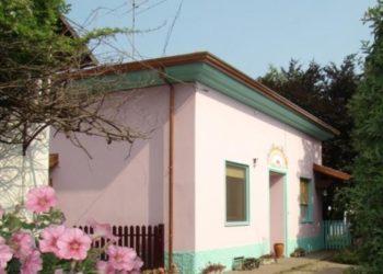 casa delle meraviglie