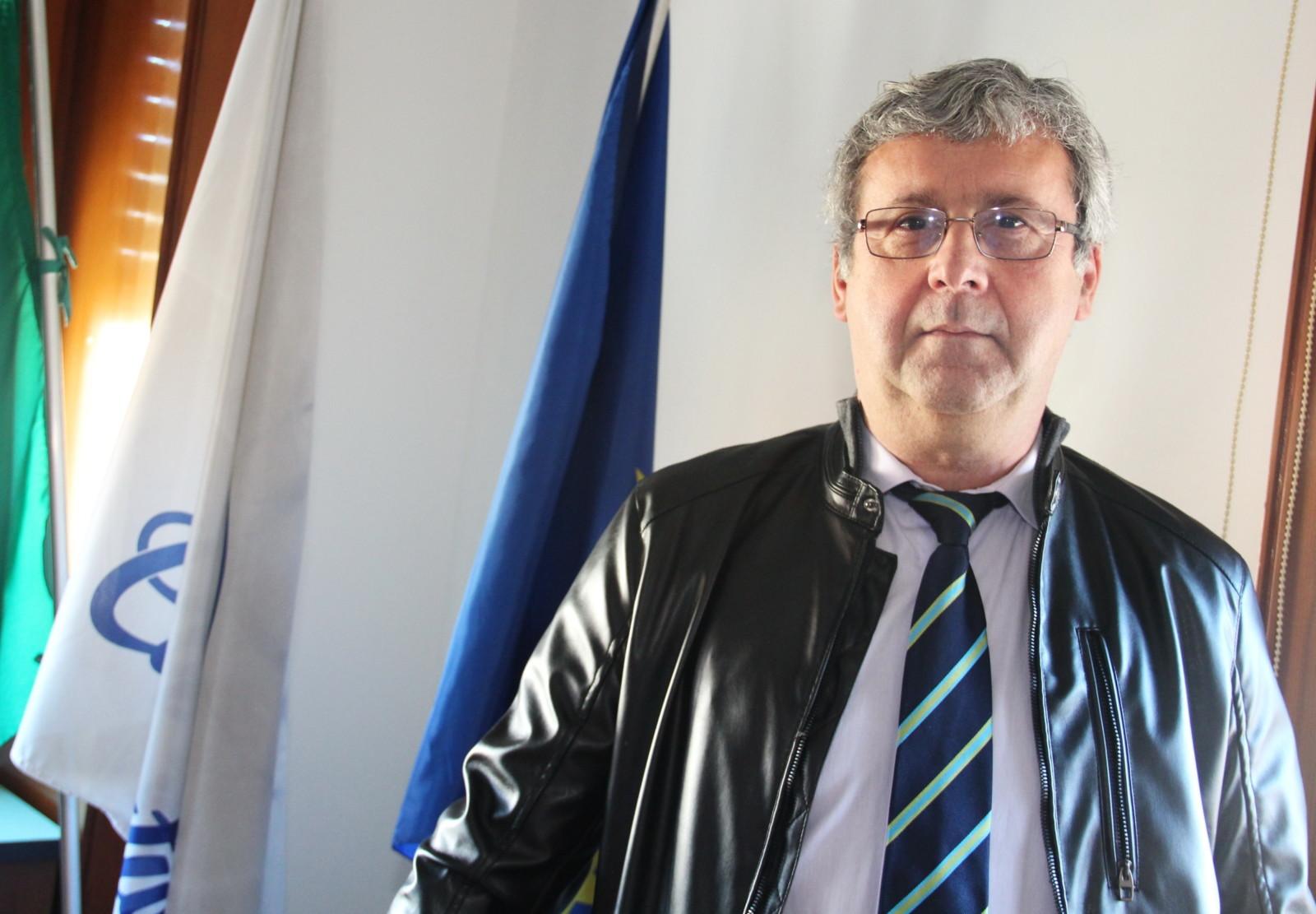 Gianfranco Sanavia Confartigianato Alto Milanese