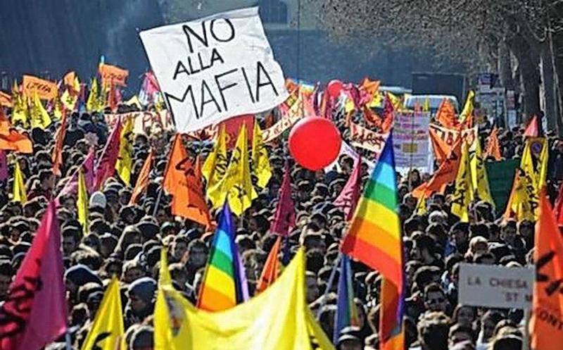 Giornata della memoria vittime innocenti mafia