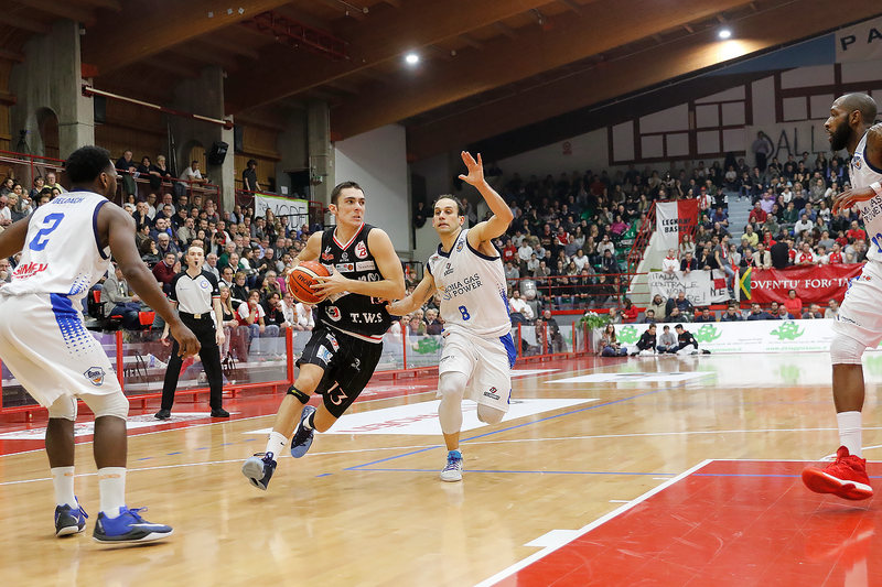 legnano basket knights 18