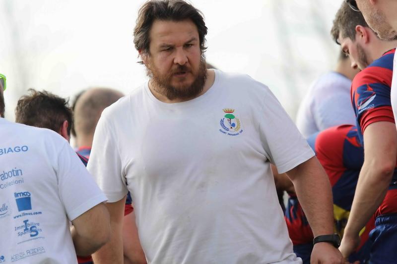 Rugby Parabiago Collezioni 27 - Sempione News