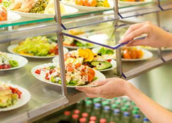 servizio sostitutivo della mensa aziendale