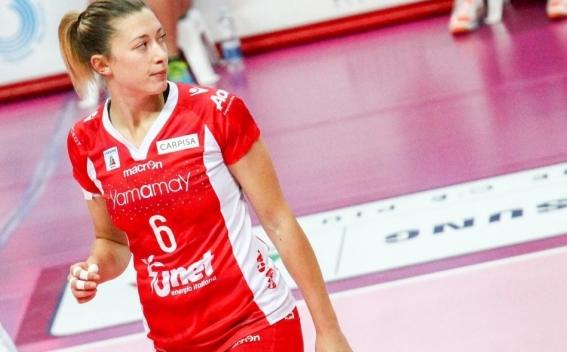 Valentina Fiorin