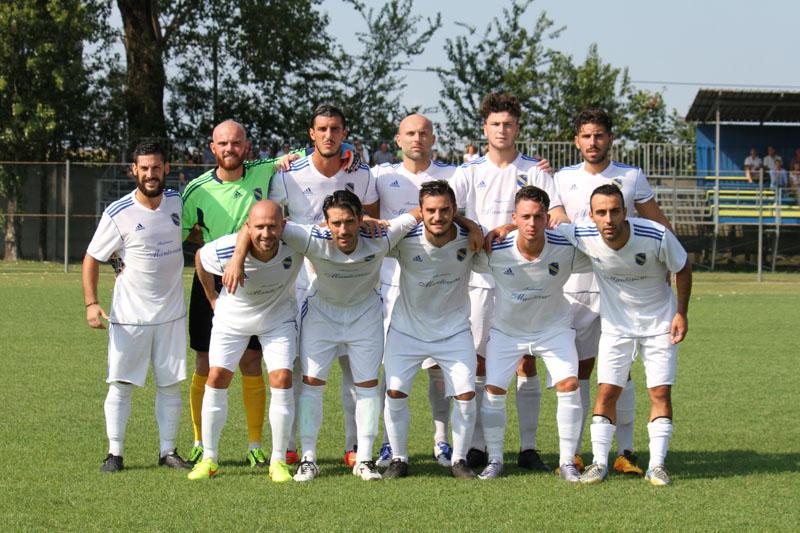 Arconatese Calcio