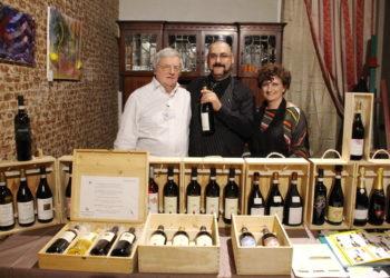 Degustazione Vini Piemontesi - Moreno Geroldi - La polvere di Bacco 21 - Sempione News