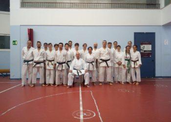 file karate