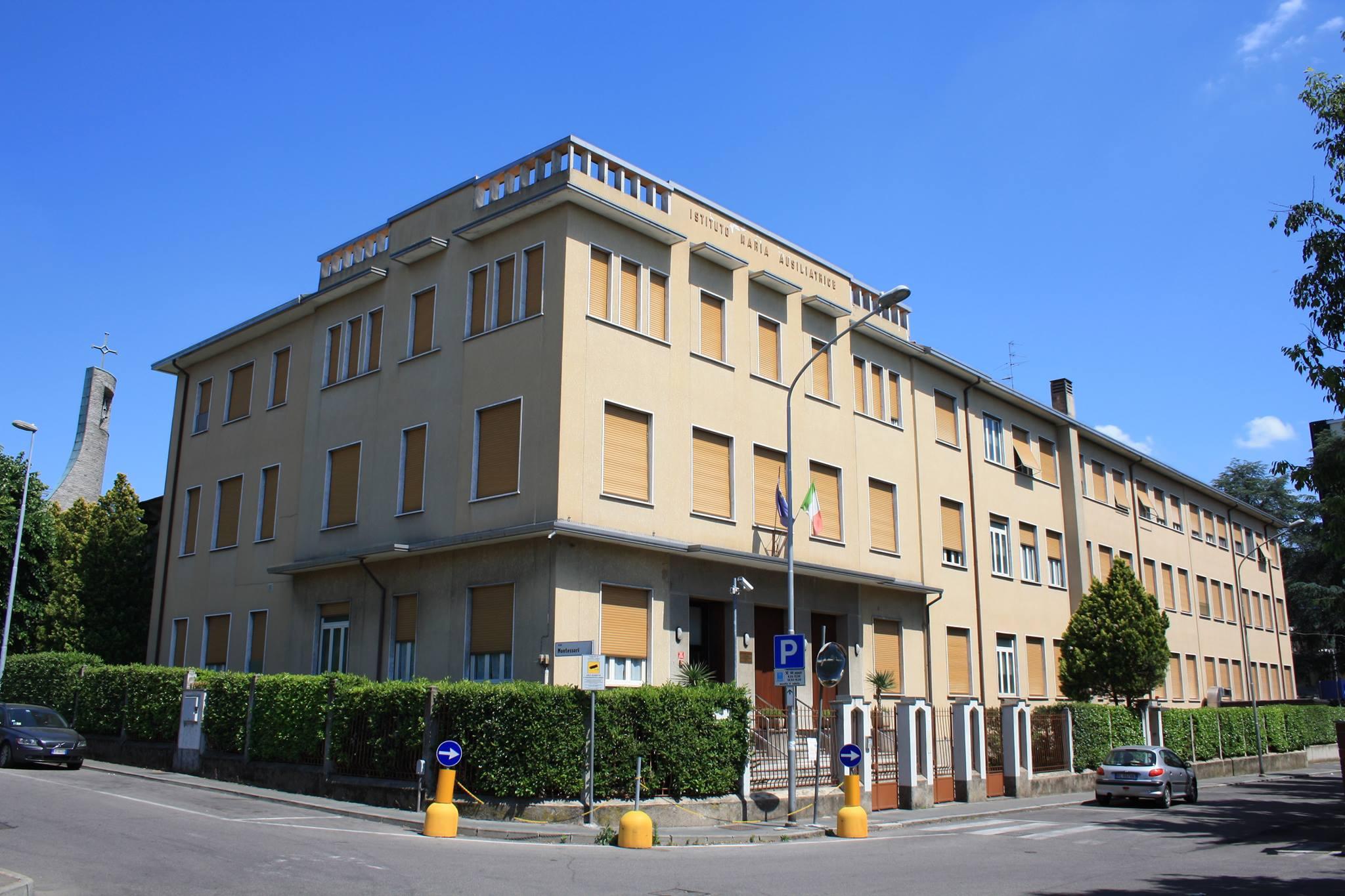 Istituto Maria Ausiliatrice Castellanza