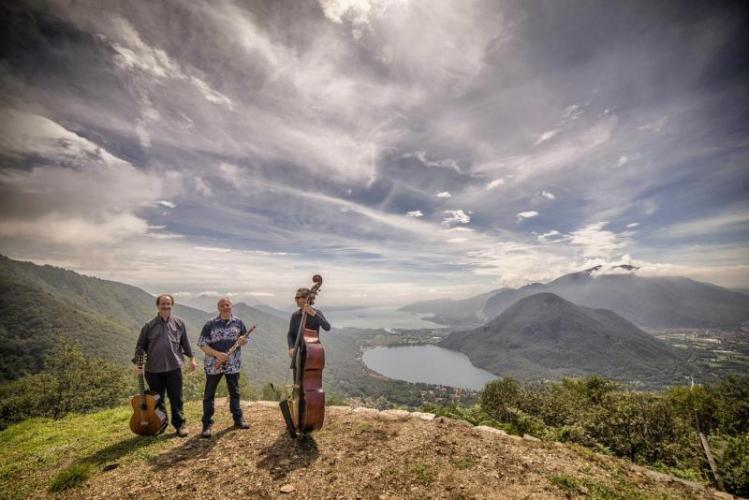 Musica in quota 2016 - Alpe Solcio