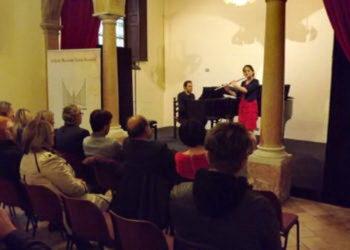 arianna pucci a Italia Musica Giovani sempionenews