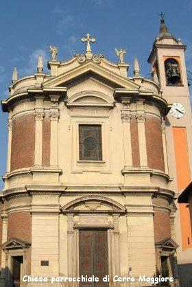 Chiesa Parrocchiale Cerro Maggiore