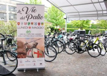 Progetto Le Vie del Palio in ebike 15 - Sempione News